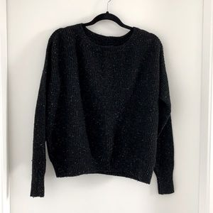 Aritzia talula wool blend sweater